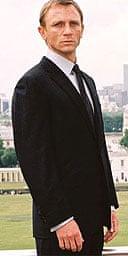 Daniel Craig in Layer Cake
