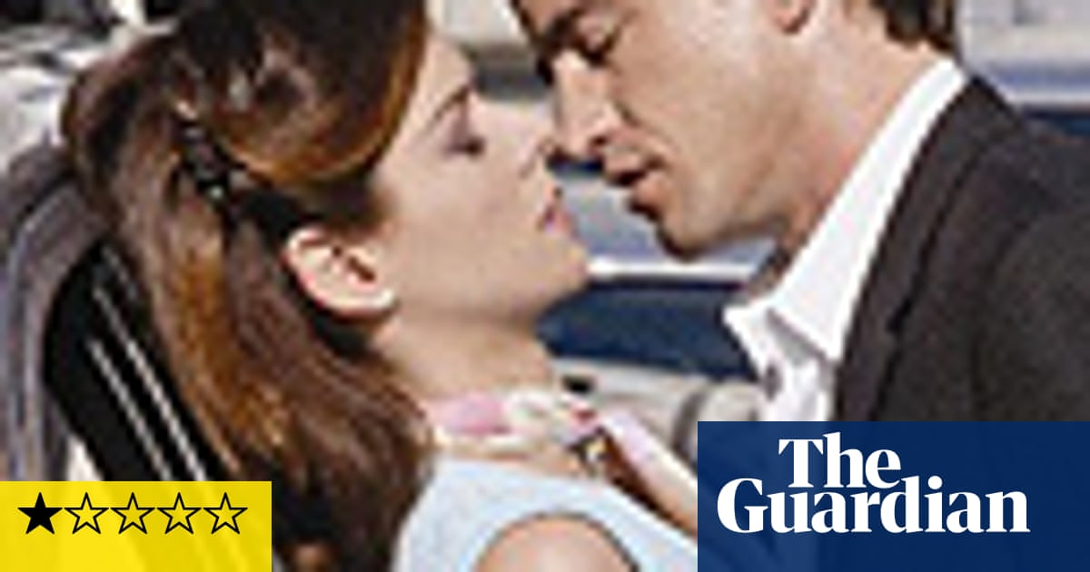 The Wedding Date Movies The Guardian