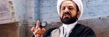 Kamal Tabrizi's Marmoulak (The Lizard)