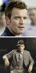Ewan McGregor in Guys and Dolls