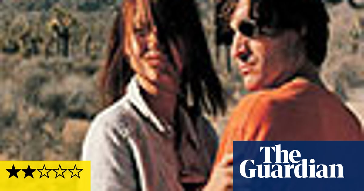 Twentynine Palms | From the Guardian | The Guardian