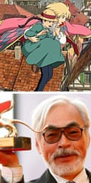 Hayao Miyazaki's Howl's Moving Castle