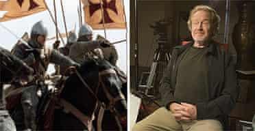 Sir Ridley Scott/ Kingdom of Heaven