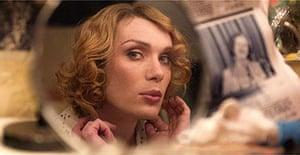 Cillian Murphy in Breakfast on Pluto