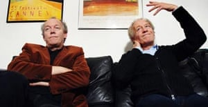 Luc and Jean-Pierre Dardenne