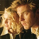 Ewan McGregor and Naomi Watts in Stay