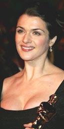 Rachel Weisz, Oscars 2006