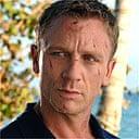 Daniel Craig as Bond in Casino Royale
