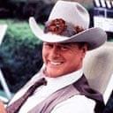 Larry Hagman in Dallas