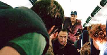 Scene from United 93