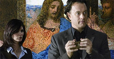The Da Vinci Code Film The Guardian