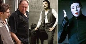 Trailblazing TV: Sopranos, Deadwood and NipTuck