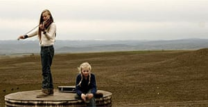 The Water Diary, Jane Campion short film