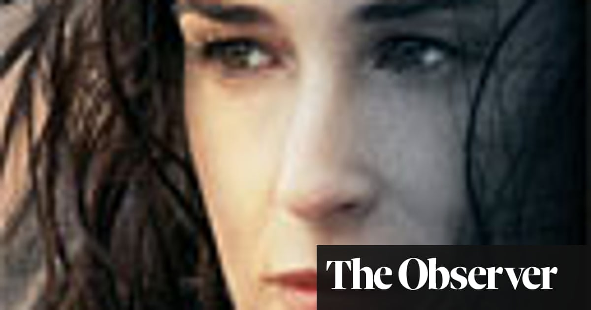 Interview Chrissy Iley Meets Demi Moore Film The Guardian