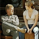 An Unfinished Life starring Robert Redford, Jennifer Lopez and Morgan Freeman