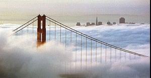 Golden Gate Bridge (The Bridge)