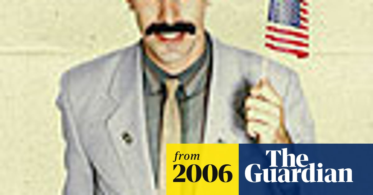 8818da85d1b Borat's box office double | Film | The Guardian