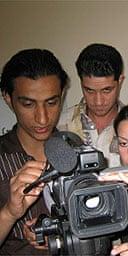 Baghdad film school