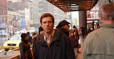 Damian Lewis in Keane
