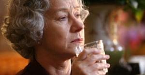 Helen Mirren in The Queen