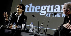 Gael Garcia Bernal | Film | The Guardian