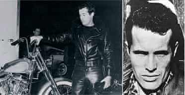 Scorpio Rising and the young Kenneth Anger