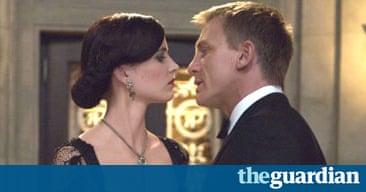 Casino Royale   Film   The Guardian