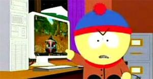 South Park: Make Love Not Warcraft