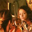Dakota Fanning and Robin Wright Penn in Hounddog