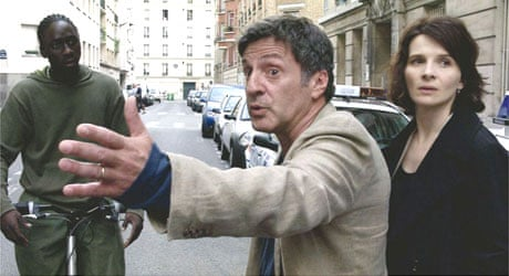 Top 10 crime movies | Film | The Guardian