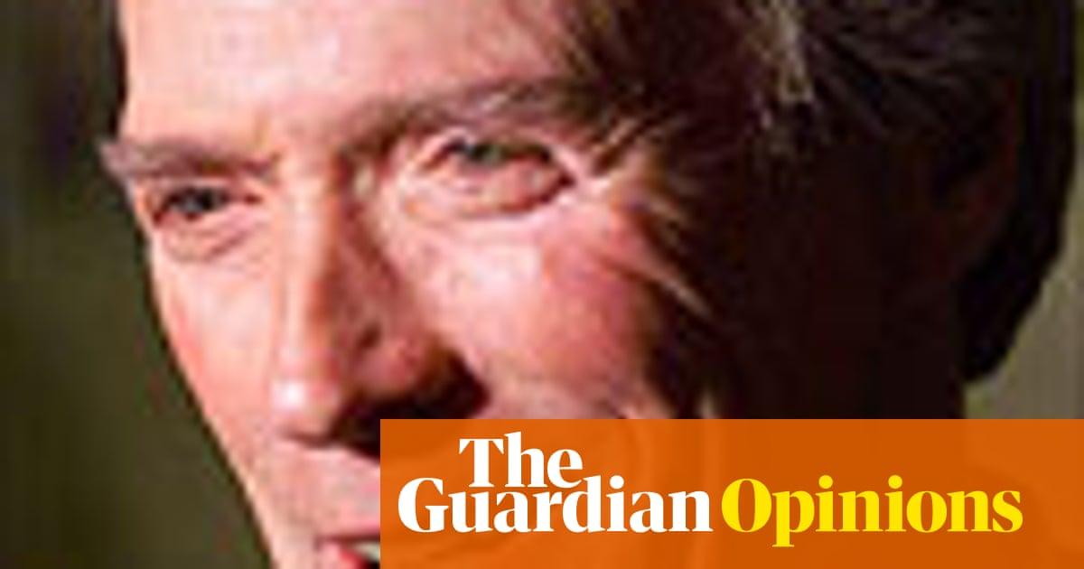 John Patterson on Clint Eastwood | Film | The Guardian