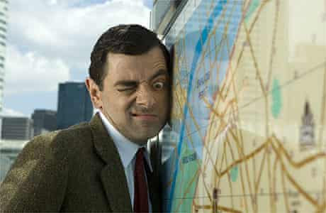 Mr Bean's Holiday