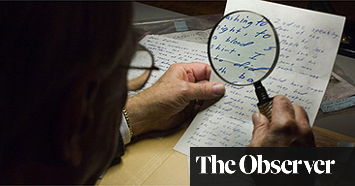 Focus: So who was the Zodiac killer? | Film | The Guardian