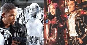 I, Robot and AI