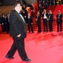 Michael Moore at Cannes 2007