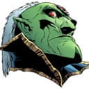 2000AD's Tharg the Mighty