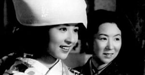 Mikio Naruse's Mother