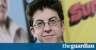 First sight: Christopher Mintz-Plasse | Film | The Guardian