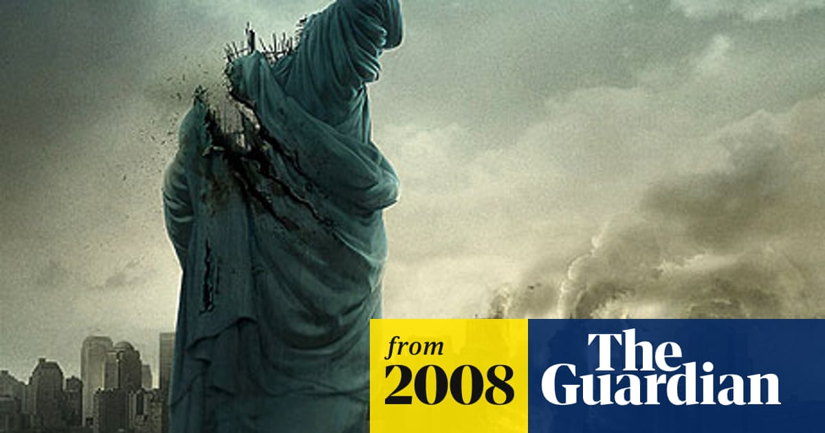 Why are some moviegoers fleeing from Cloverfield? | Life and