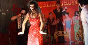 The Last American Freak Show
