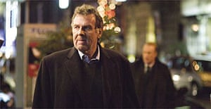 Tom Wilkinson in Michael Clayton