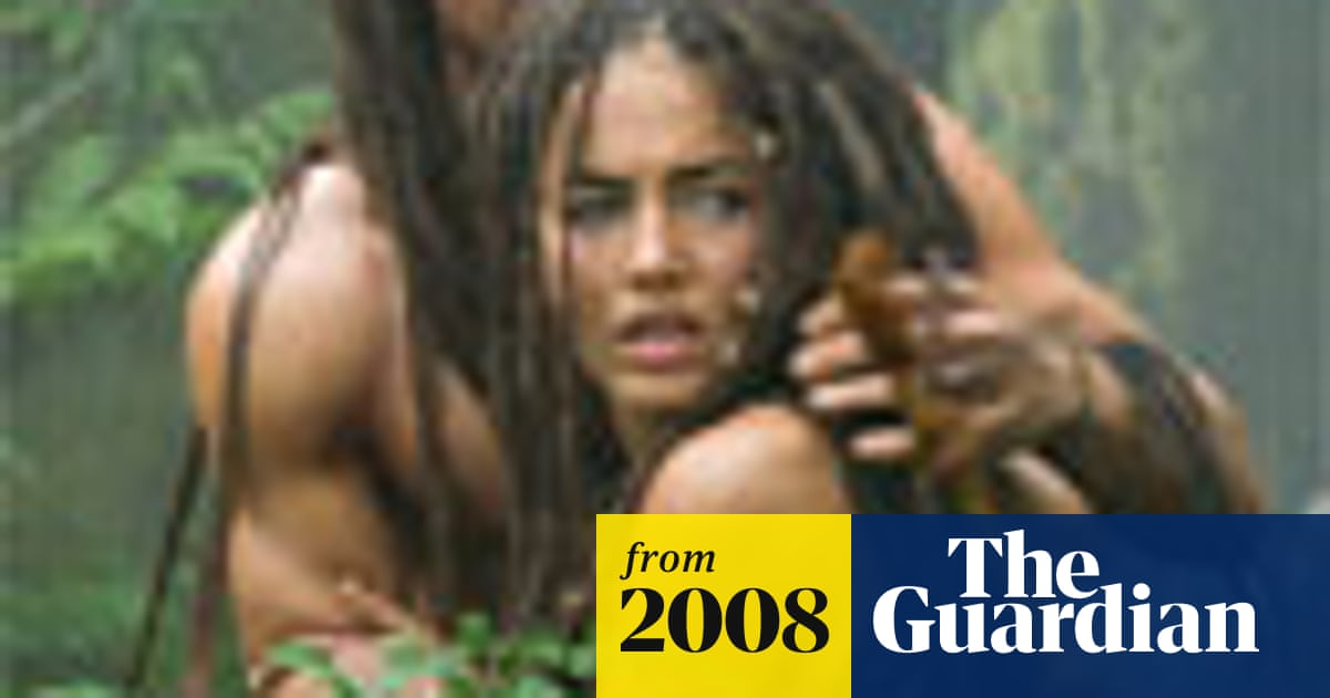 In brief: 10,000BC is a mammoth movie across the globe
