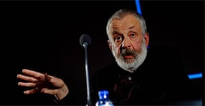 Transcript of the Guardian interview with Mike Leigh at BFI