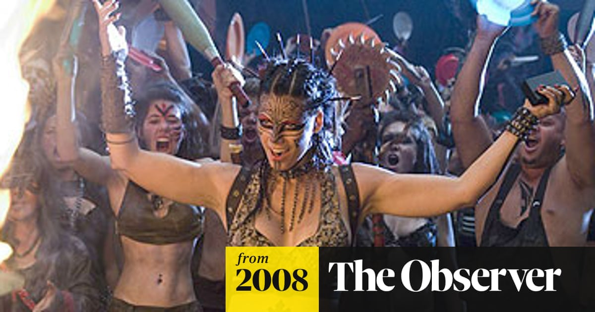 Cannibal Tale Set To Boost Tourist Trade Film The Guardian