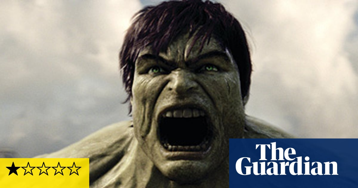 The Incredible Hulk | Film | The Guardian
