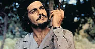 Richard Fleischer's Che!