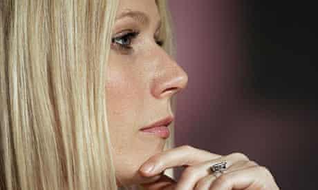 Gwyneth Paltrow at Cannes