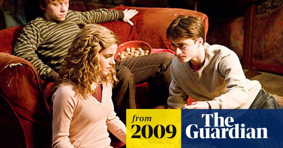Harry Potter stunt double injured on set of Deathly Hallows