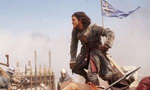 the king of jerusalem movie