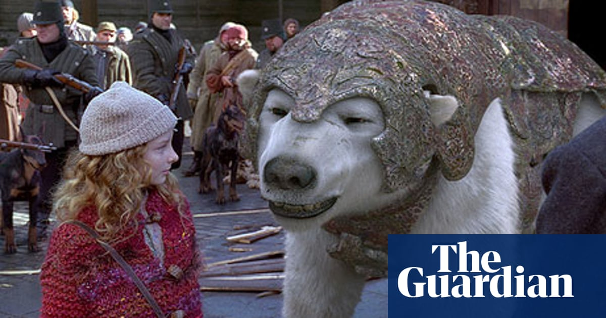 Who killed off The Golden Compass? | Film | The Guardian